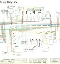 wiring diagrams rh oregonmotorcycleparts com ford tractor wiring harness diagram lights in series wiring diagram [ 2869 x 1817 Pixel ]
