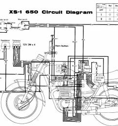 1970 xs1 page 1 wiring diagrams 1970 xs1 page 1 motorcycle electric starter  [ 1482 x 1011 Pixel ]