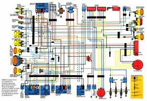 Wiring Diagrams