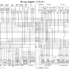 Yamaha Rd 350 Wiring Diagram Diagrams 1992 Toyota Hilux Surf Color Best Library Schematics Road Star 01