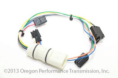 Transmission Wiring Harness Ford Transmission Wiring Harness For