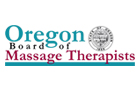 Oregon Board of Massage Therapists Logo