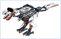 15. building the T-R3X - The LEGO MINDSTORMS EV3 ...