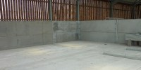 Prestressed Wall Panels, Concrete Wall Panels