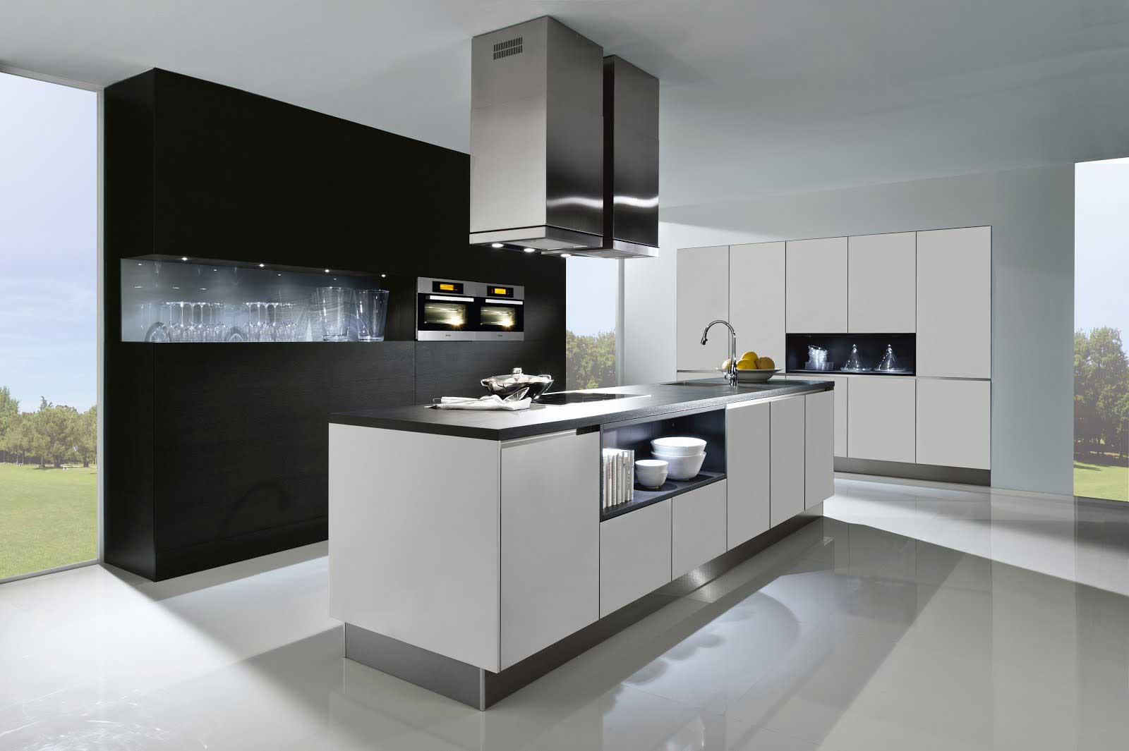 german kitchen cabinets cost of a new fitted kitchens dublin monaghan handleless nobilia