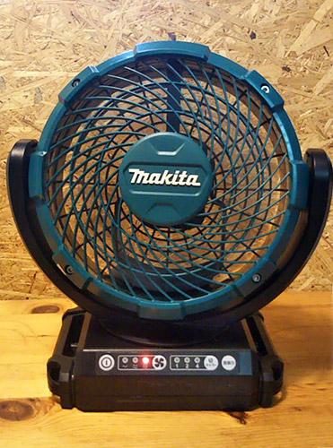 マキタ扇風機