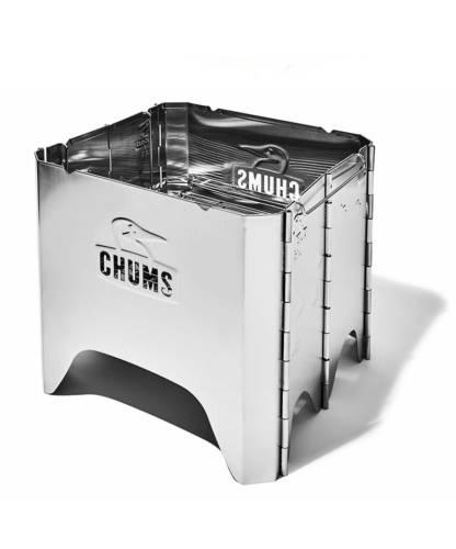 CHUMS焚き火台