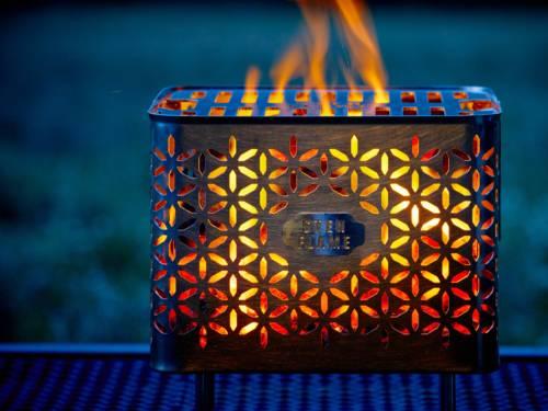 Bonfire Gril