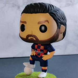 Funko Pop Lionel Messi Home Jersey 2019/2020