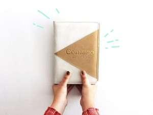 Diario de gratitud ConMIgo