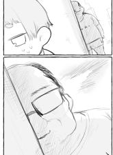 Ojisan and Shota