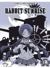 Girls und Panzer – Rabbit Sunrise