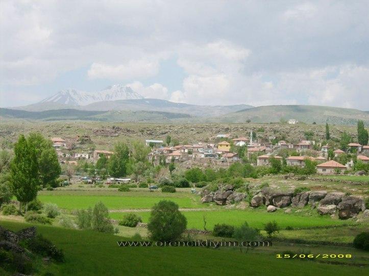 Örencik Köyü