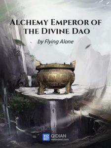 Alchemy Emperor of the Divine Dao 1917 ดูดซับหยกต้นกําเนิดวิถี สวรรค์ และเข้าใกล้ห้านิพพาน Bahasa Indonesia