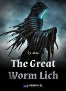 The Great Worm Lich