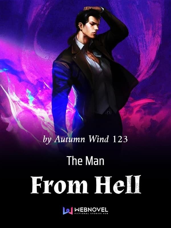 The Man from Hell 133 : ในฐานะลูกผู้ชาย ฉันก็ต้อง รักษาสัญญา Bahasa Indonesia