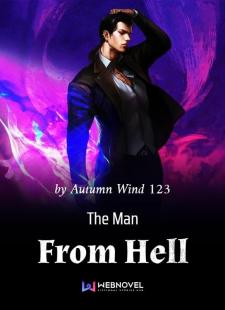 The Man from Hell