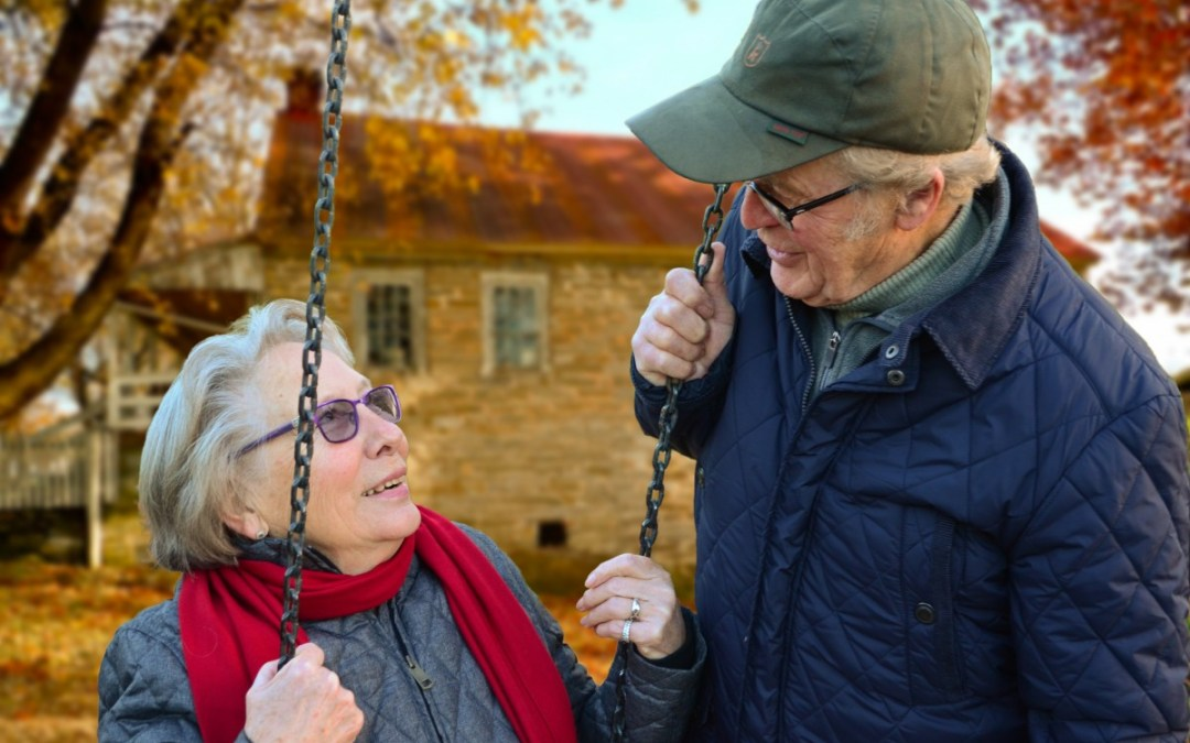Can Drugs Delay the Onset of Age-Related Diseases?