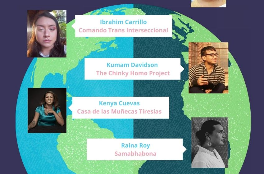 Trans/Queer Activism Across Borders. Experiences from India and Mexico