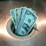 """""""But I paid good money for that!"""" (The Sunk Cost of Clutter – part 1)"""