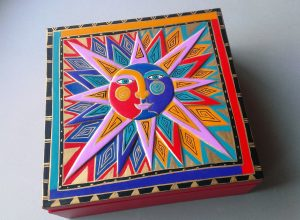 Laurel Burch Gratitude Box