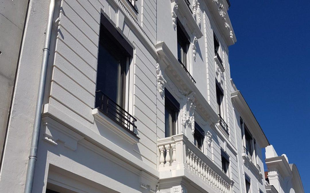 Hôtel 71 à Lyon Confluence