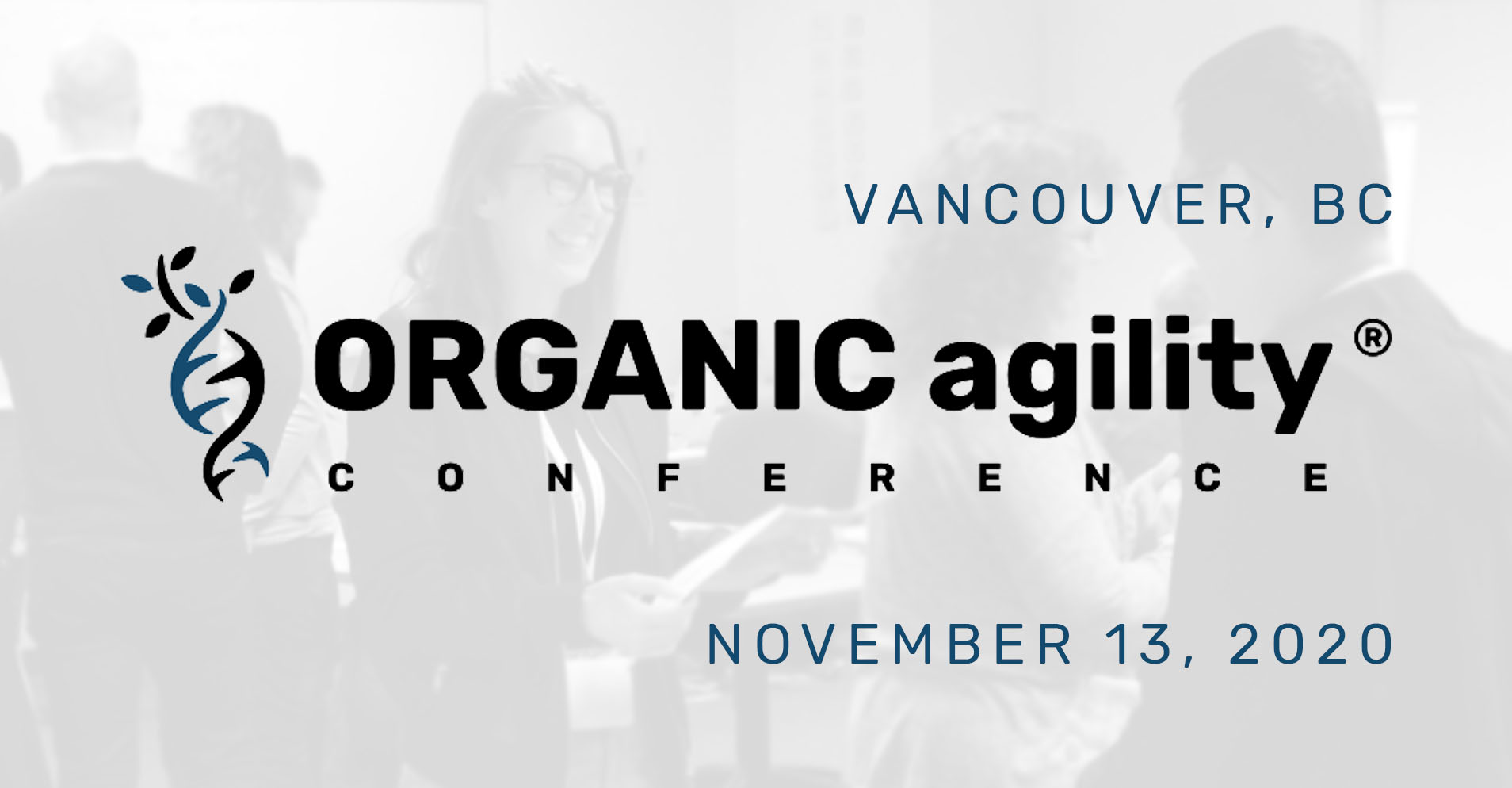 ORGANIC agility conference 2020