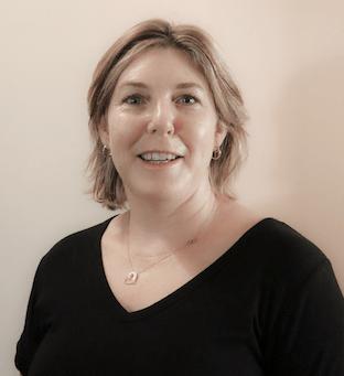 Joanne Perold