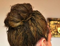Blonde Henna Hair Recipe To Cover Grays