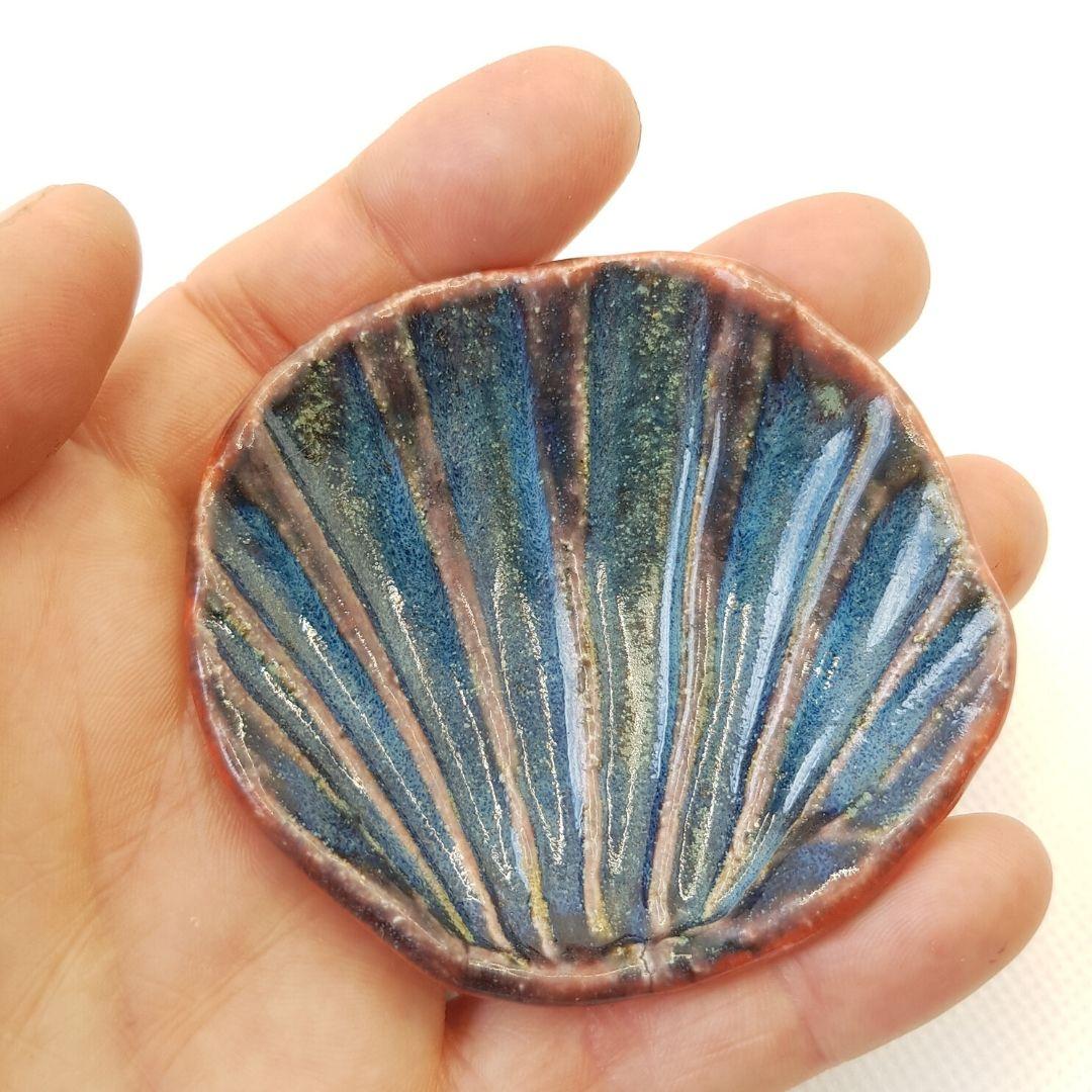 seascape shell