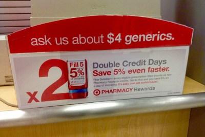 saving money on prescriptions 2