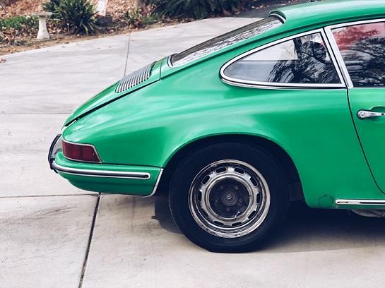 alternative greener cars