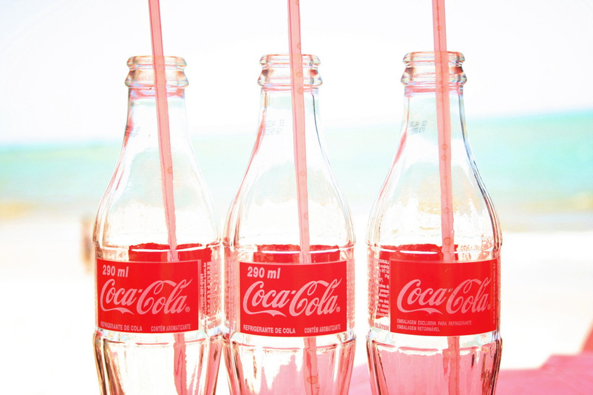 Natural Artificial Ingredients in CocaCola Lead to Lawsuit  Organic Authority