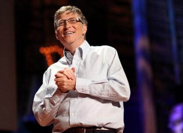Bill Gates Supports Gmo Development With 25 Million