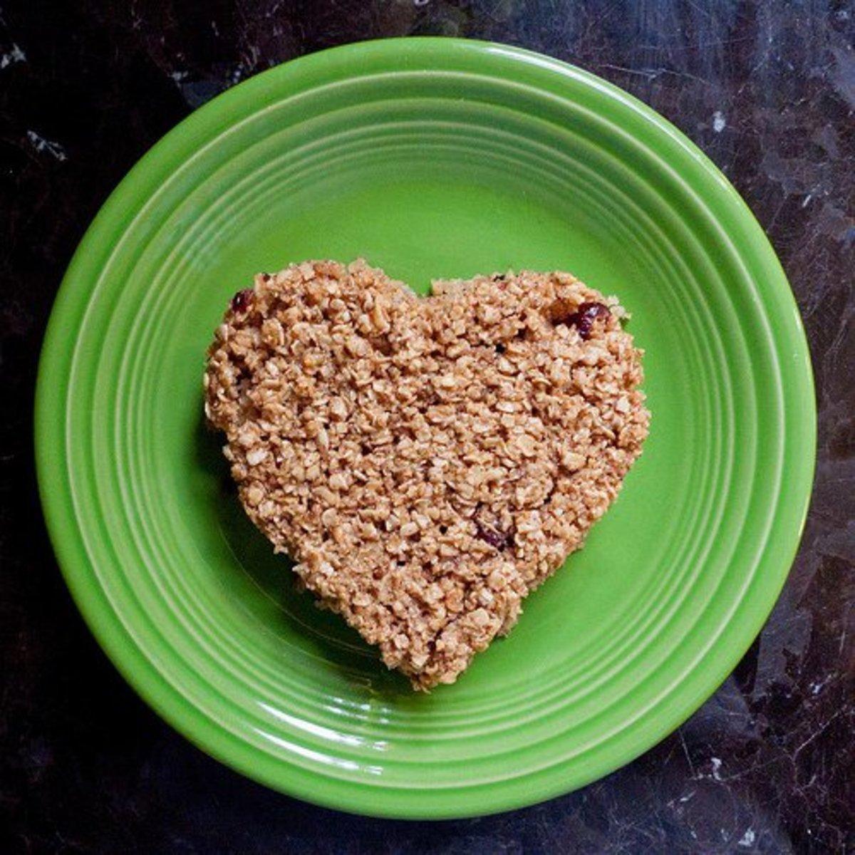 7 Oatmeal Recipes to Use Up Leftover Oatmeal