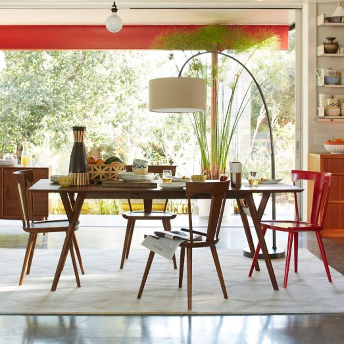 Magnificent MidCentury Modern for Your Home  Organic Authority