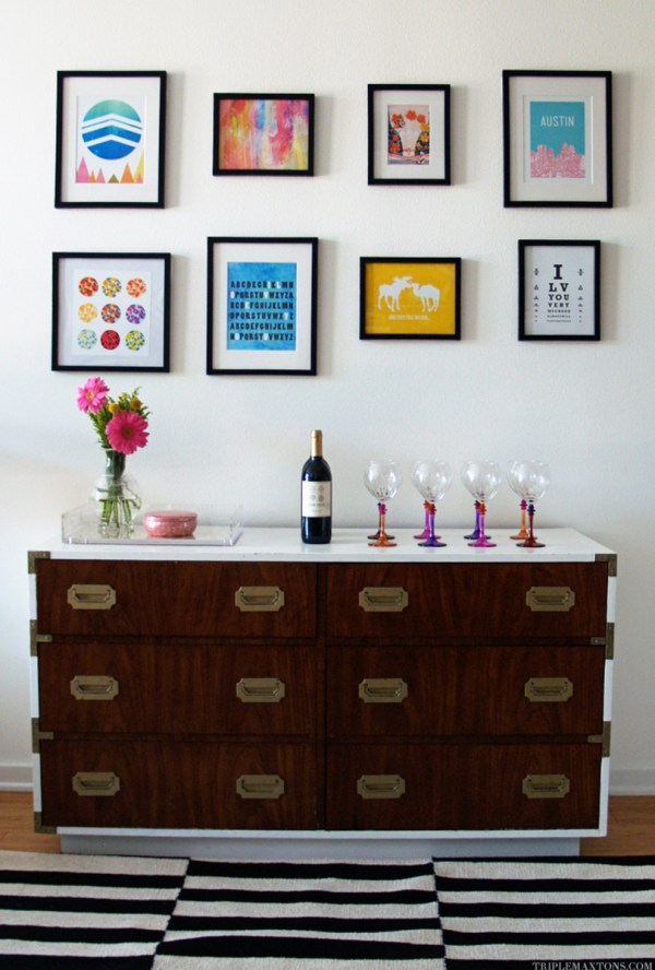 Free Printable Art Prints Decorate Space