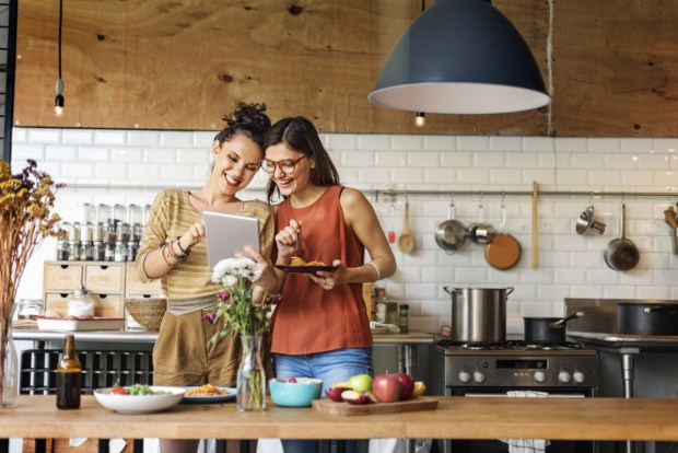 Fun and easy-to-use appliances for plant-based kitchens