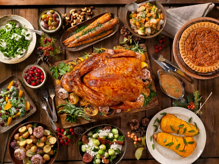5 Reasons to Choose a Heritage Turkey This Thanksgiving
