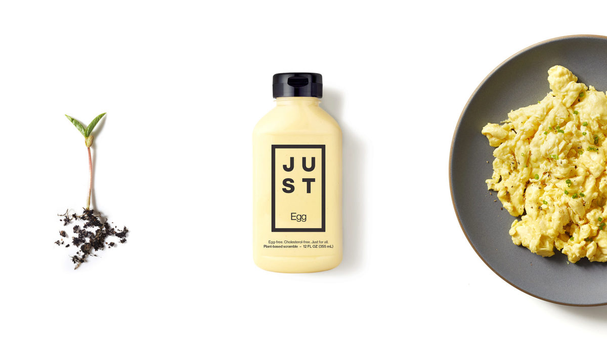 JUST Announces Distribution Partner for Plant-Based Egg in ...