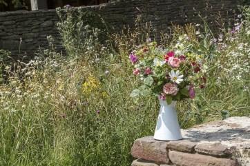 Organic Blooms