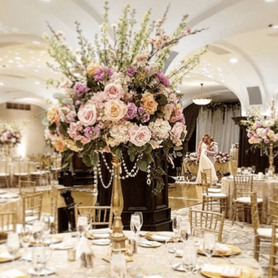"Screenshot_2020-03-19 Concepts Event Design, Inc on Instagram ""Stunning florals by organicelements and great work victoriaw[...]"