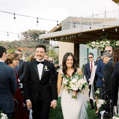 Leslie & Ryan