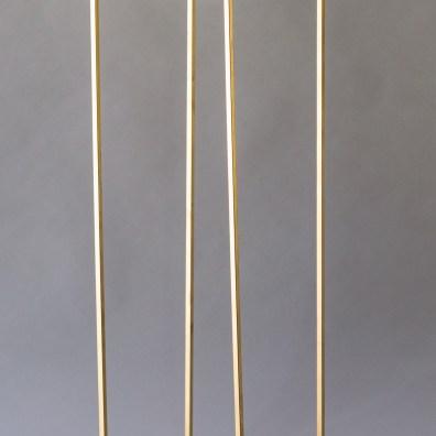 Gold Modern Stands