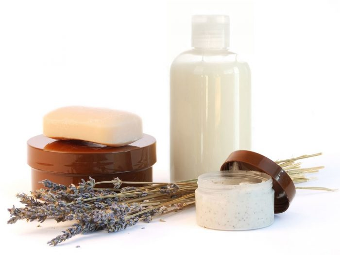 Natural Based Skin Care Products