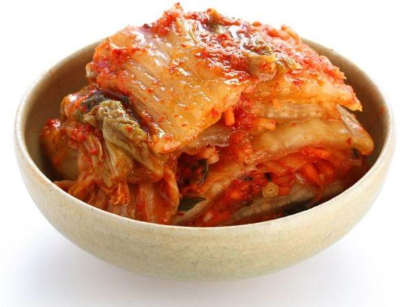 Health Benefits of Kimchi Organic Facts