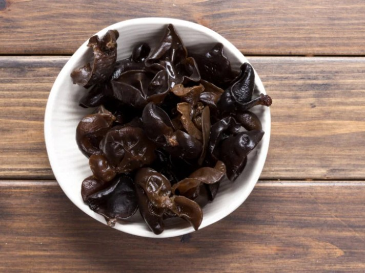 Image result for black fungus