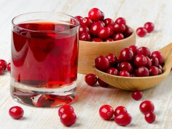 Cranberry Juice: For Staphylococcus Aureus Infection