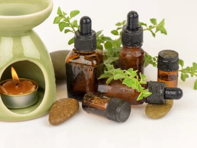 Image result for marjoram oil