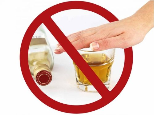 Image result for no to alcoholic